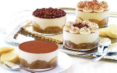 How To Make Tiramisu Cheesecake
