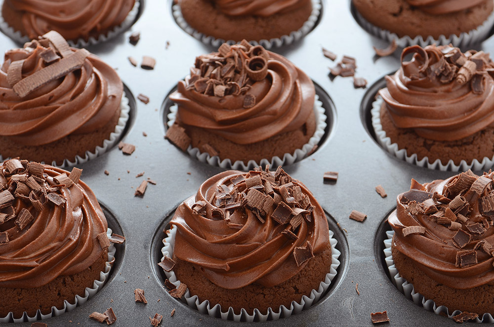 Dream Chocolate Cupcakes (Easy and Perfectly Moist)